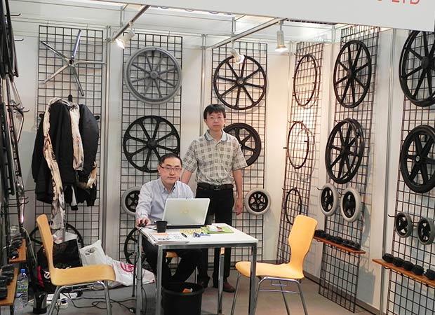 Germany REHACARE Trade Fair