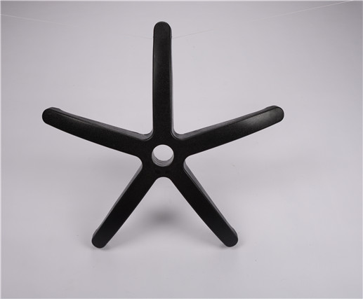 five star  office chair nylon base