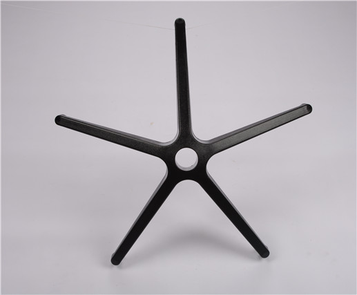 five star nylon office chair  base 343mm